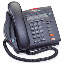 Nortel M3902 Meridian Phone
