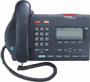 Nortel M3903 Meridian Phone