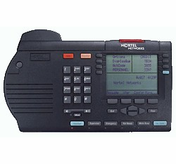Nortel M3905 Meridian Phone