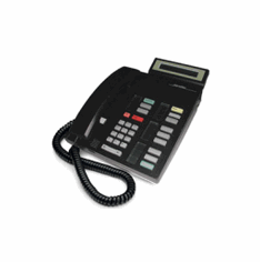 Nortel M5212 Display Phone