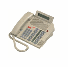 Nortel M5216 Display Phone