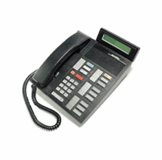 Nortel M5312 Display Phone