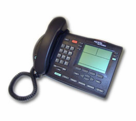 Nortel VoIP Telephones