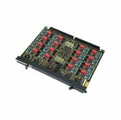 NT8D09BA 16 Port Analog Circuit Card w/Message Waiting