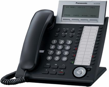 Panasonic KX-DT300/500 Series Phones