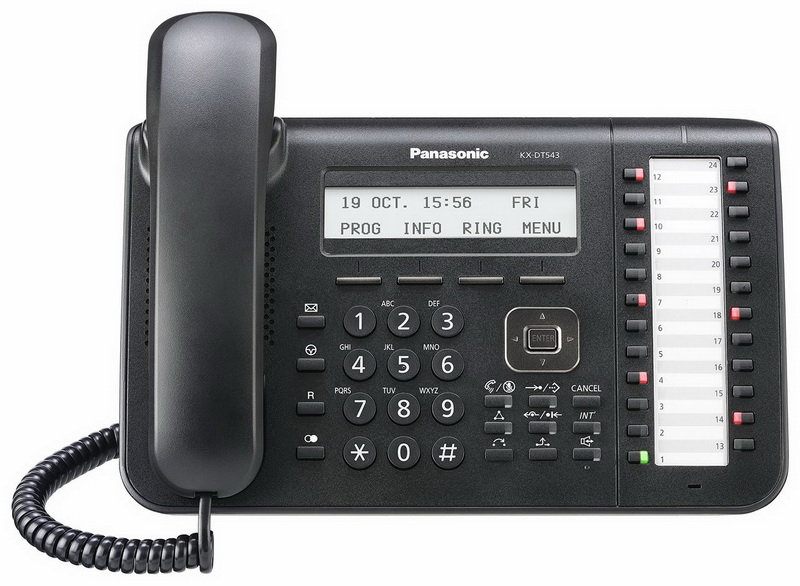 Panasonic KX-DT543 Digital Telephone