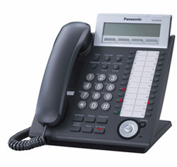 Panasonic KX-NT300/500 Series IP Phones