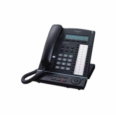 Panasonic KX-T7600 Series Phones
