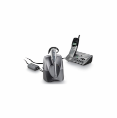 Plantronics CS-55H Wireless Headset