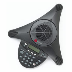 Polycom Soundstation 2 (Current Models)