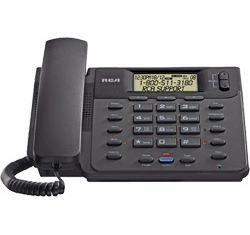 RCA 25201RE1 - 2 Line Speakerphone