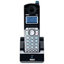 RCA H5250RE1  - Cordless Accessory Handset