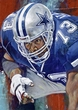 Larry Allen autographed limited edition fine art print signed by Allen