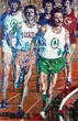 Leader of the Pack (Steve Prefontaine) fine art print