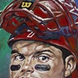 Texas Sports Hall of Fame Artwork Series: 2014 Inductee Paintings
