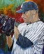 Texas Sports Hall of Fame Artwork Series: 2016 Inductee Paintings