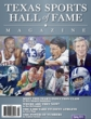 Texas Sports Hall of Fame Artwork Series: Current Year