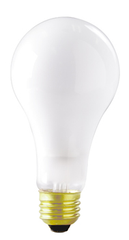 Ushio 1000024 BAH - Light Bulbs Lamps INC115V-300W 3200K