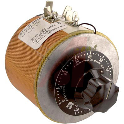 Staco 291 - Variac Variable Transformer 291