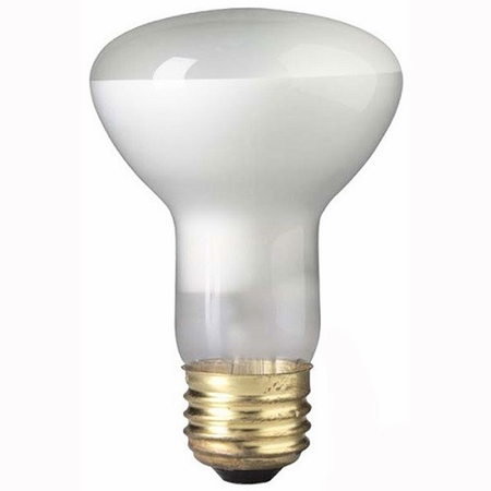 Eiko 30R20/FL-130V 30W 130V Flood R20 Medium Base - Incandescent