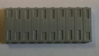 3M 4616-6000 - 16 pin connector