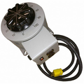 Staco 3PN2210B - Single Variable Transformer up to 120V In, 0-140 V Out
