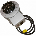 Staco 3PN2520B - Single Variable Transformer up to 240V In, 0-280 V Out