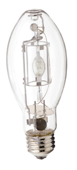 Ushio 5001348 - Light Bulbs Lamps MH100/U/MED/40/PS ED17