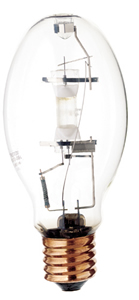 Ushio 5001368 - Light Bulbs Lamps MH350/U/MOG/40/PS ED28 E39
