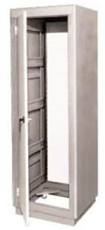 Bud Industries 60-2306-RB - Large Cabinet Racks-30 series-Racks-L87 X W24 X D22
