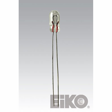 Eiko 715 5V .115A T-1 Wire Terminal Base - Miniatures