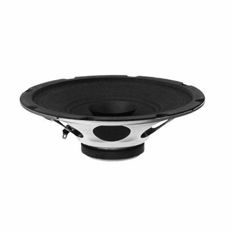 Lowell 810-T72 Speaker-8in Cone 10oz Magnet 15W 8 ohm 5W 70/25V xfmr