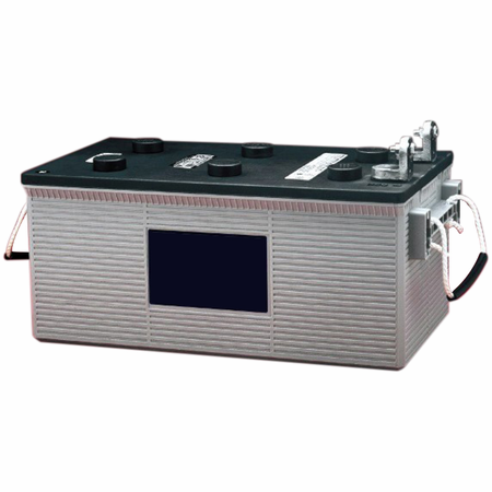 MK Battery 8A8D SAE or LTP S T - 12 Volts 245 Amp Hours/20 Hours