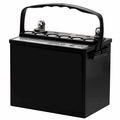 MK Battery 8AU1H (T873 w/handle) (Y) - 12 Volts 32 Amp Hours/20 Hours