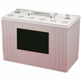 MK Battery 8G31 (STUD) (X) - 12 Volts 97.6 Amp Hours/20 Hours