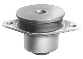 Barry Controls 507-5-N-S - Low-Profile Capacity Shock Mount