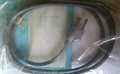 Belden 17237S - conductor power supply cord 6 ft 18awg
