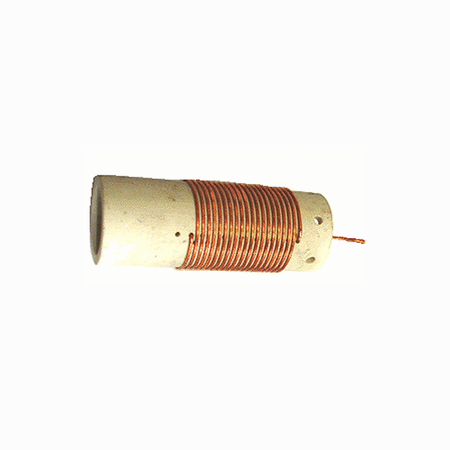 Bell Industries 70F224A1 - coil radio frequency fully enclosed 2 wire