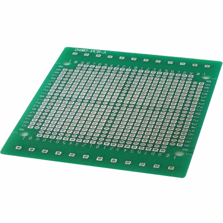 Bud Industries EXN-23409-PCB - PC BOARD
