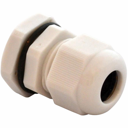 Bud Industries IPG-22211-G - NEMA Box Accessories-IPG series-Accessories IP66 Nylon Cable glands-L1 X W1 X D1