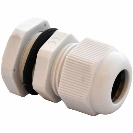 Bud Industries IPG-222114-G - NEMA Box Accessories-IPG series-Accessories IP66 Nylon Cable glands-L2 X W1 X D1