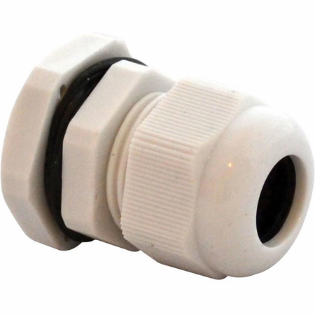 Bud Industries IPG-222135-G - NEMA Box Accessories-IPG series-Accessories IP66 Nylon Cable glands-L1 X W1 X D1