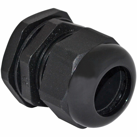 Bud Industries IPG-22229 - NEMA Box Accessories-IPG series-Accessories IP66 Nylon Cable glands-L2 X W2 X D2