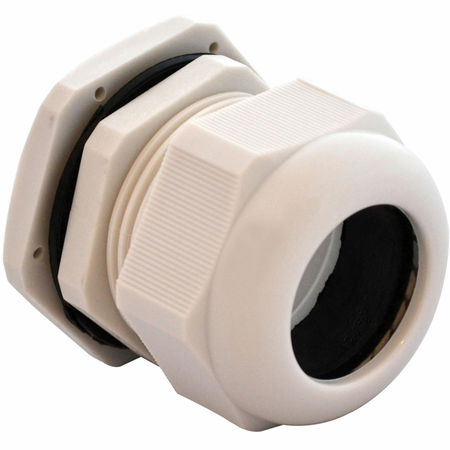 Bud Industries IPG-22236-G - NEMA Box Accessories-IPG series-Accessories IP66 Nylon Cable glands-L2 X W3 X D3