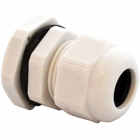 Bud Industries IPG-2229-G - NEMA Box Accessories-IPG series-Accessories IP66 Nylon Cable glands-L1 X W1 X D1