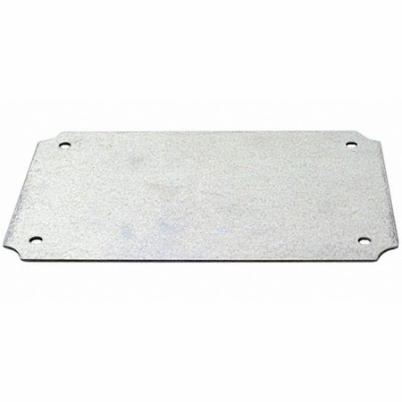 Bud Industries PTX-25310 - INTERNAL PANEL, STEEL