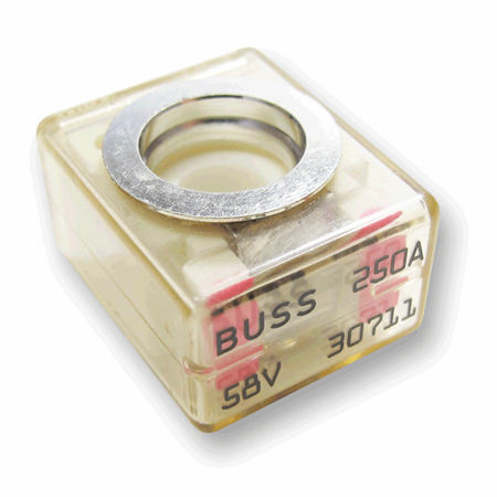 Bussmann CBBF-200 - Marine Rated Battery Fuse 200 Amp