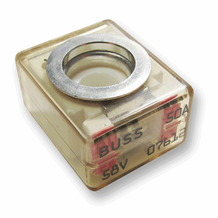 Bussmann CBBF-300 - Marine Rated Battery Fuse 300 Amp