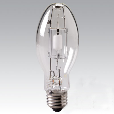 Eiko CMP150/MP/4K 150W EDX17 Universal Protect Medium Base 4000K 92+ CRI Ceramic Metal Halide - Cmp