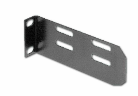 Bud Industries CSB-1352 - Electronics Enclosure Accessories-CSB series-Accessories Chassis Support Brackets CSB-1352-L13 X W2 X D2